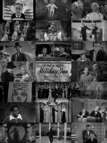 Holiday Inn 1942