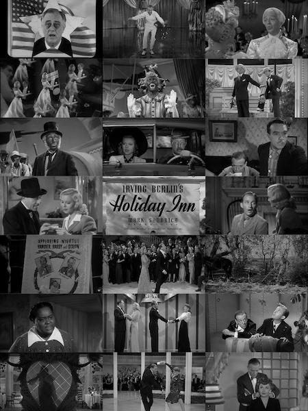 Holiday Inn 1942