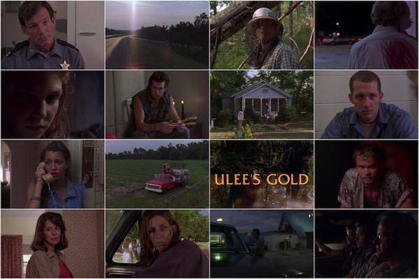 Ulee s Gold 1997