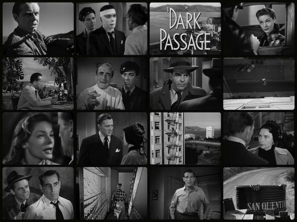 Dark Passage 1947