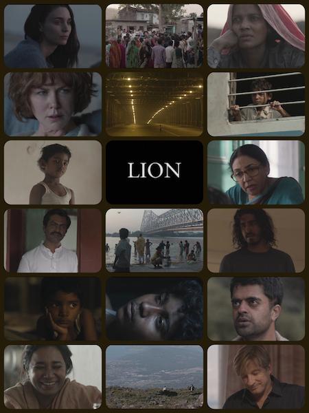 Lion 2016