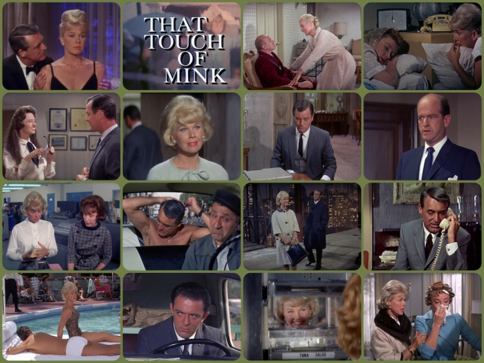 That Touch of Mink 1962