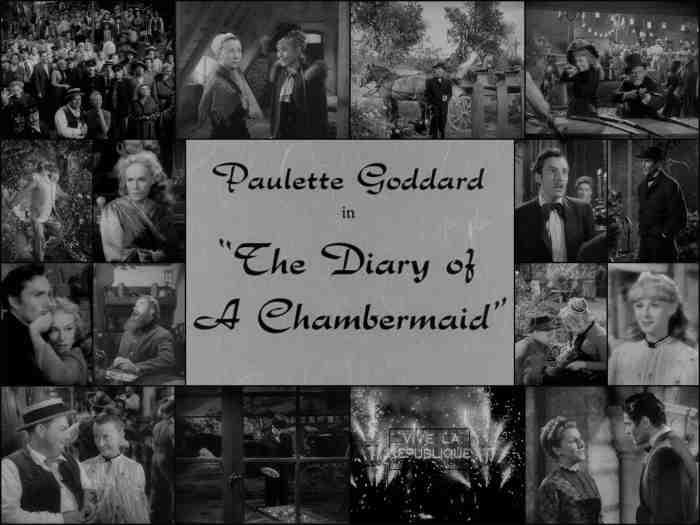 The Diary of a Chamermaid 1946.jpg
