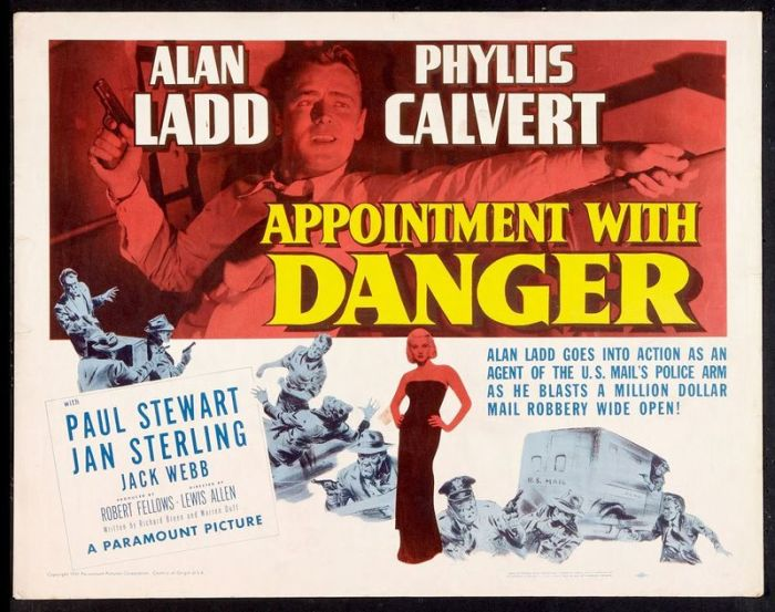 Appointment with Danger poster.jpg
