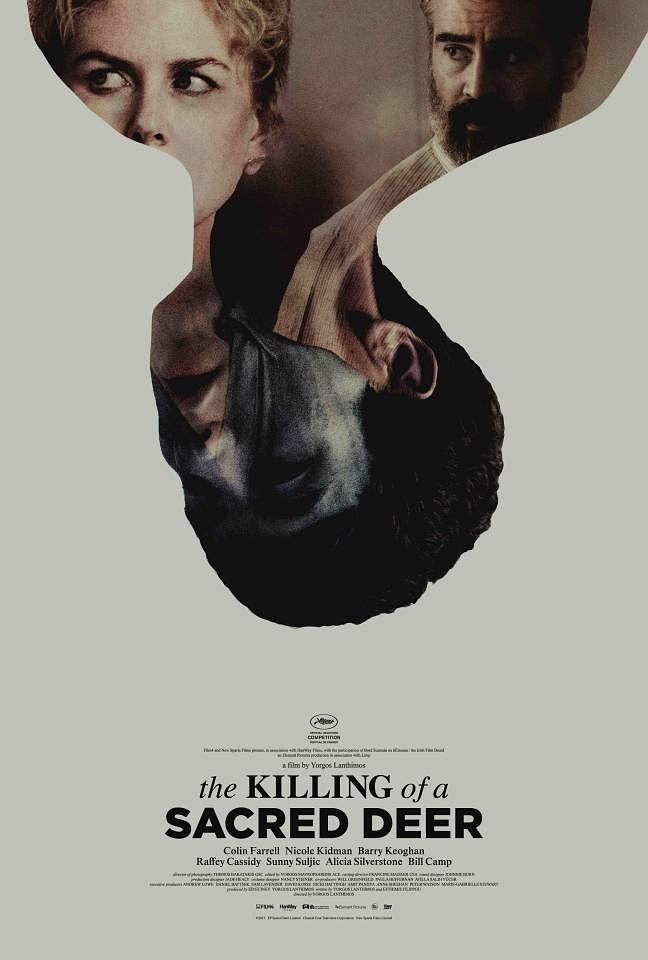 The Killing of a Sacred Deer poster.jpg
