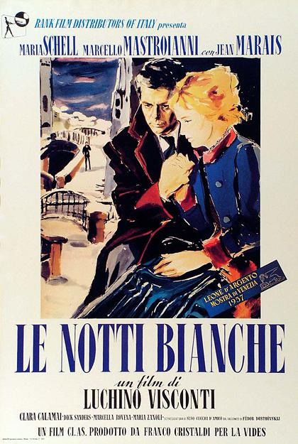 Le Notti Bianche poster.jpg