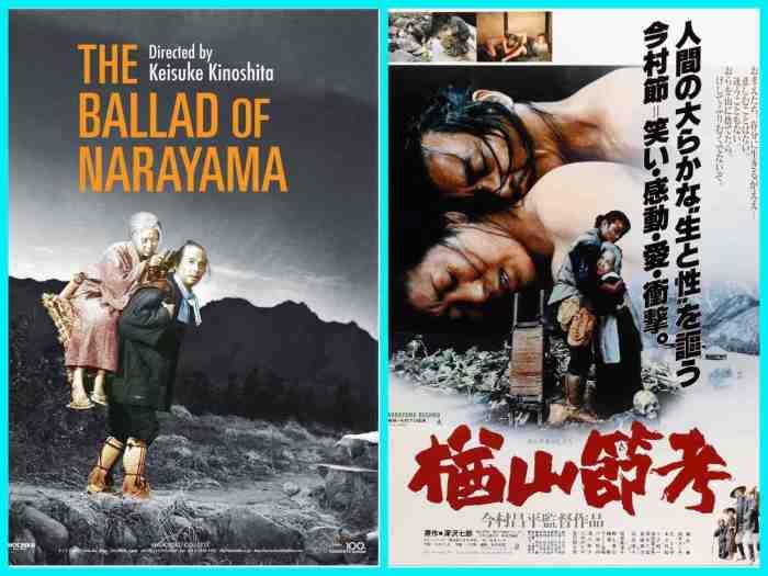 The Ballad of Narayama posters.jpg