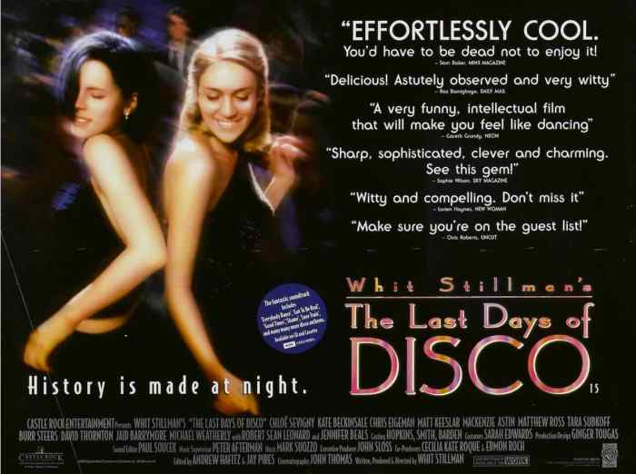 The Last Days of Disco poster.jpg