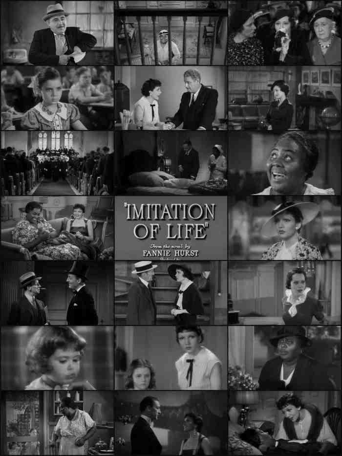 Imitation of Life 1934