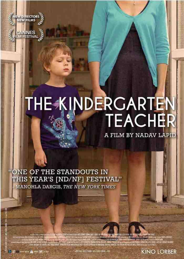The Kindergarten Teacher 2014 poster.jpg