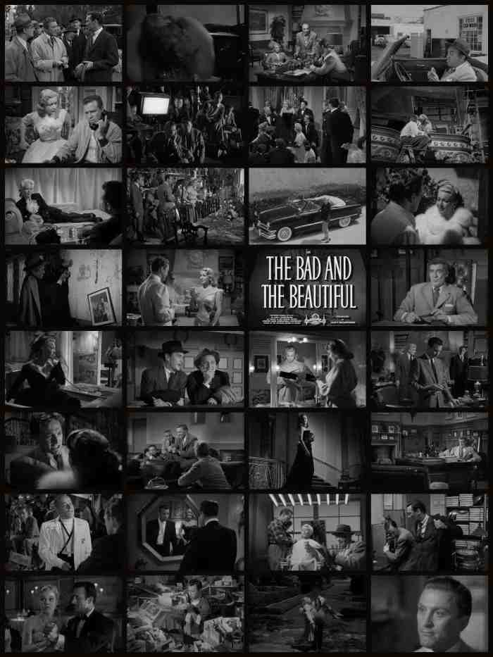 The Bad and the Beautiful 1952.jpg