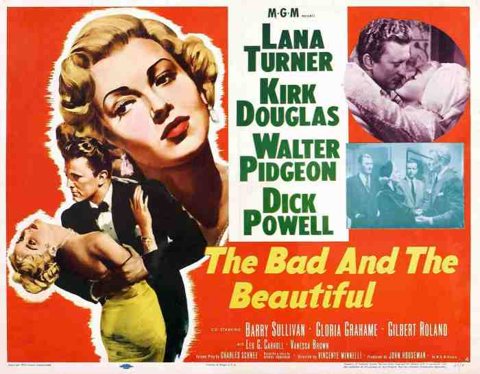 The Bad and the Beautiful poster.jpg